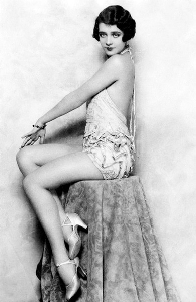 Ruby Keeler Publicity Photo