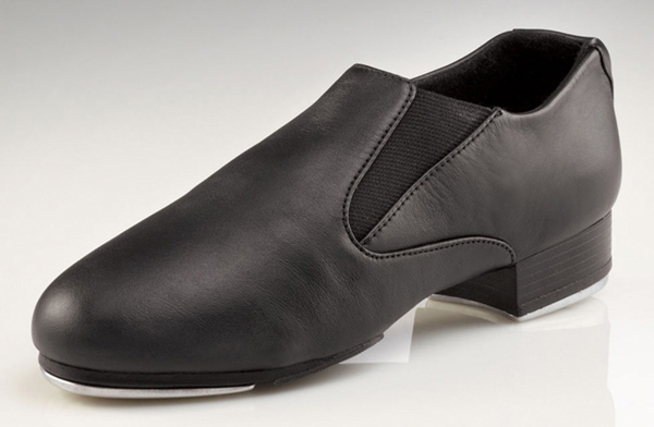 Slip-On Tap Shoes